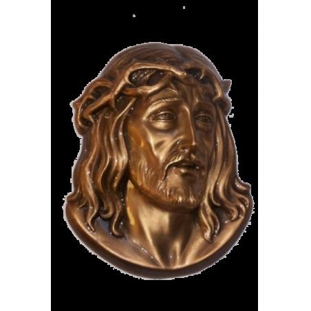 Głowa Jezusa mała