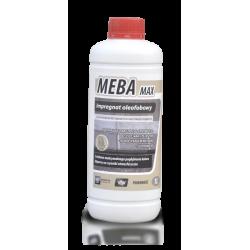 bardzo dobry impregnat MEBA...