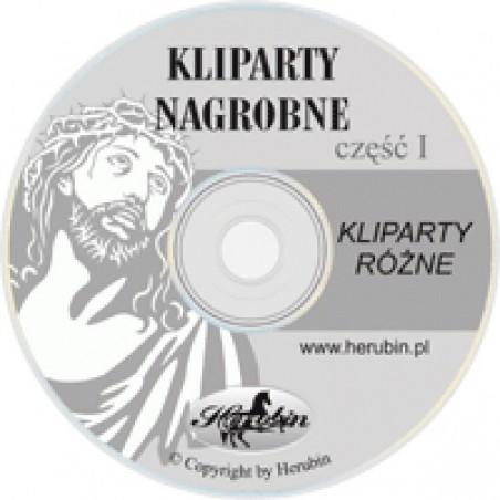 KLIPARTY NAGROBNE