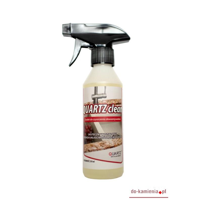 quartz-clean-do-czyszczenia-zlewozmywaków