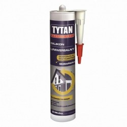 Silikon uniwersalny Tytan