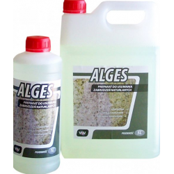 ALGES koncentrat 10L