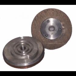 Frez diamentowy 100mm -pełny